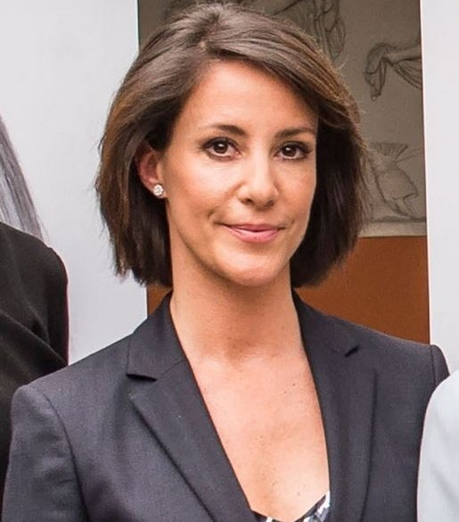 Princess Marie Attends Scholarships For Women In Science Newmyroyals Amp Hollywood Fashion