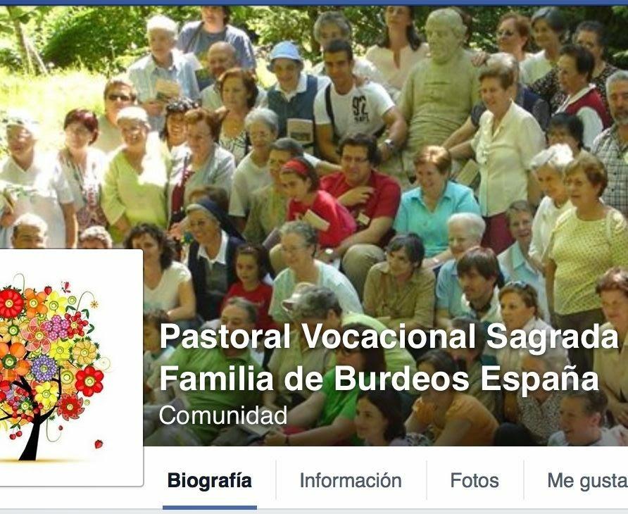PV Síguenos en facebook