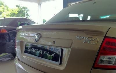 saga FLX