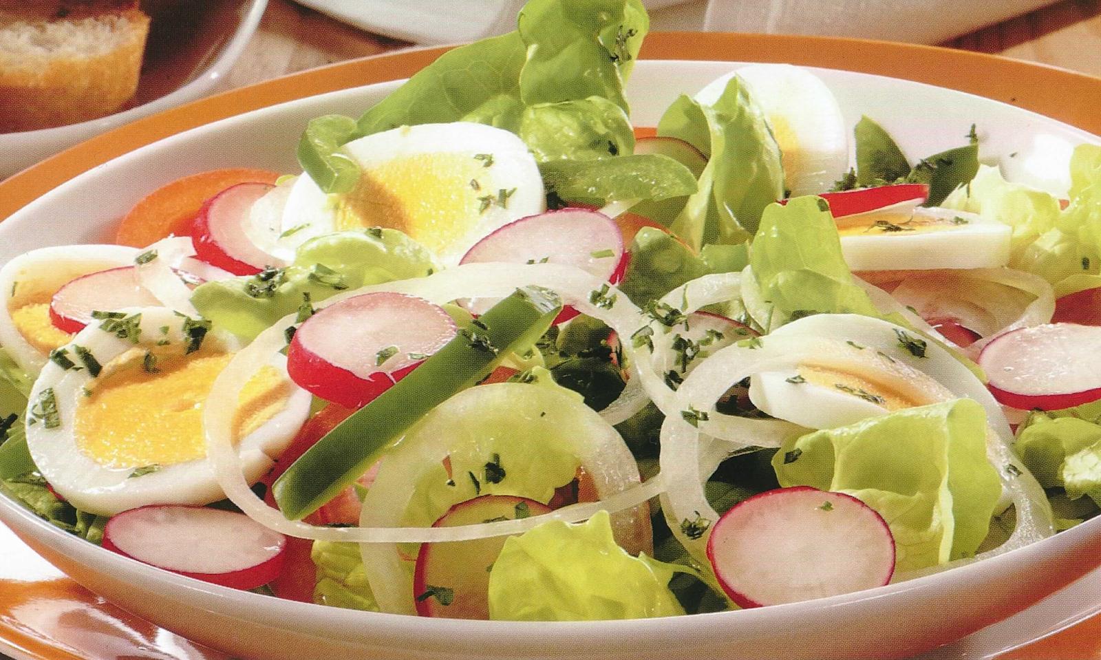 La dieta alea blog de nutrici n y diet tica trucos para - Comida sana y facil para adelgazar ...