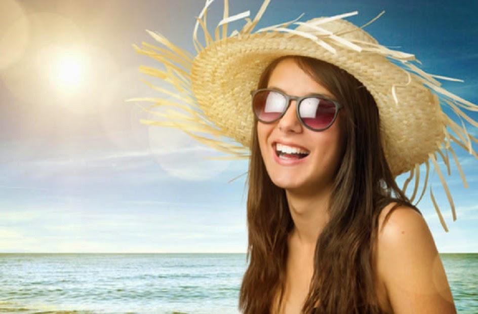 7 مخاطر تنتج عن أشعة الشمس في الصيف...احذريهاَ