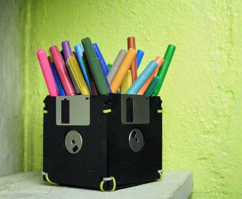 FLoppy Disk Use