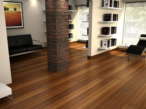 Bamboo Hardwood Floors4