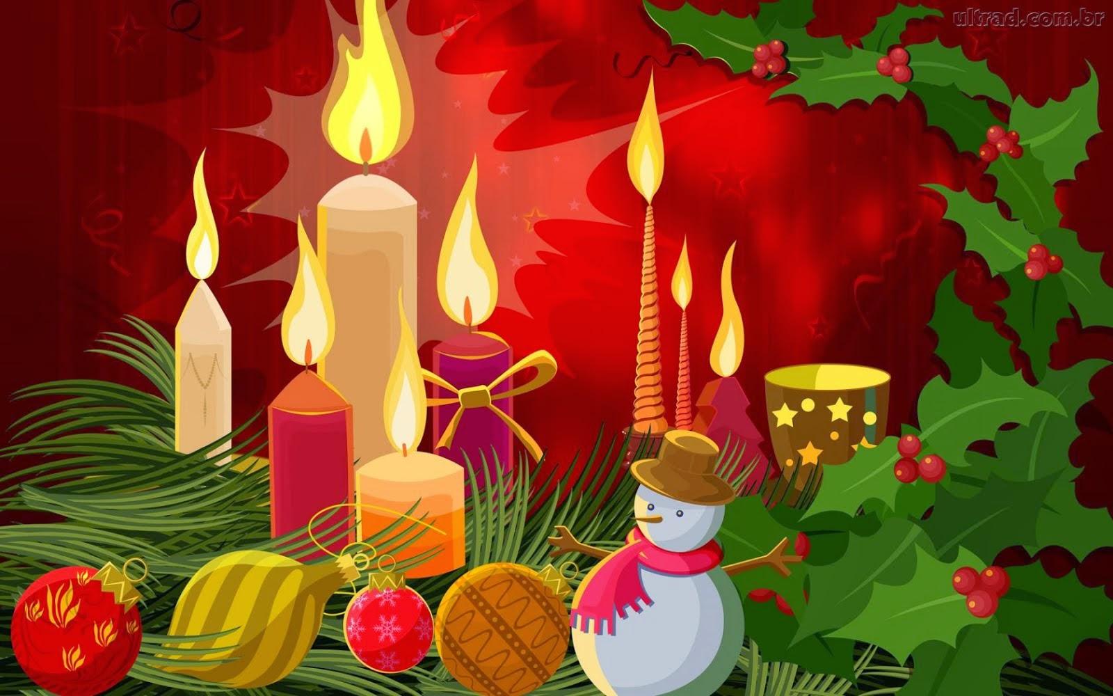 Faça você mesmo o Natal acontecer, empregando as maiores ferramentas do ser humano em desuso – AMOR
