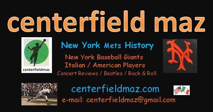 centerfield maz
