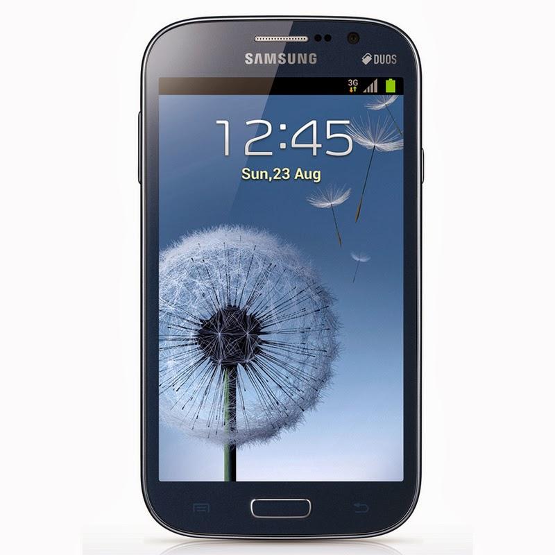 Spesifikasi Dan Harga Samsung Galaxy Grand Duos Black Terbaru 2014
