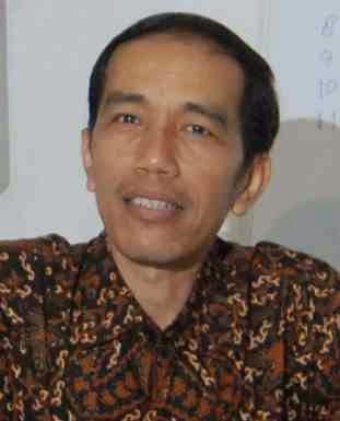 Profil dan Biodata Jokowi