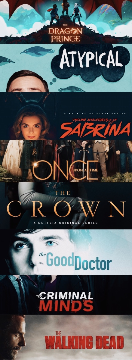 ♥Series favoritas♥