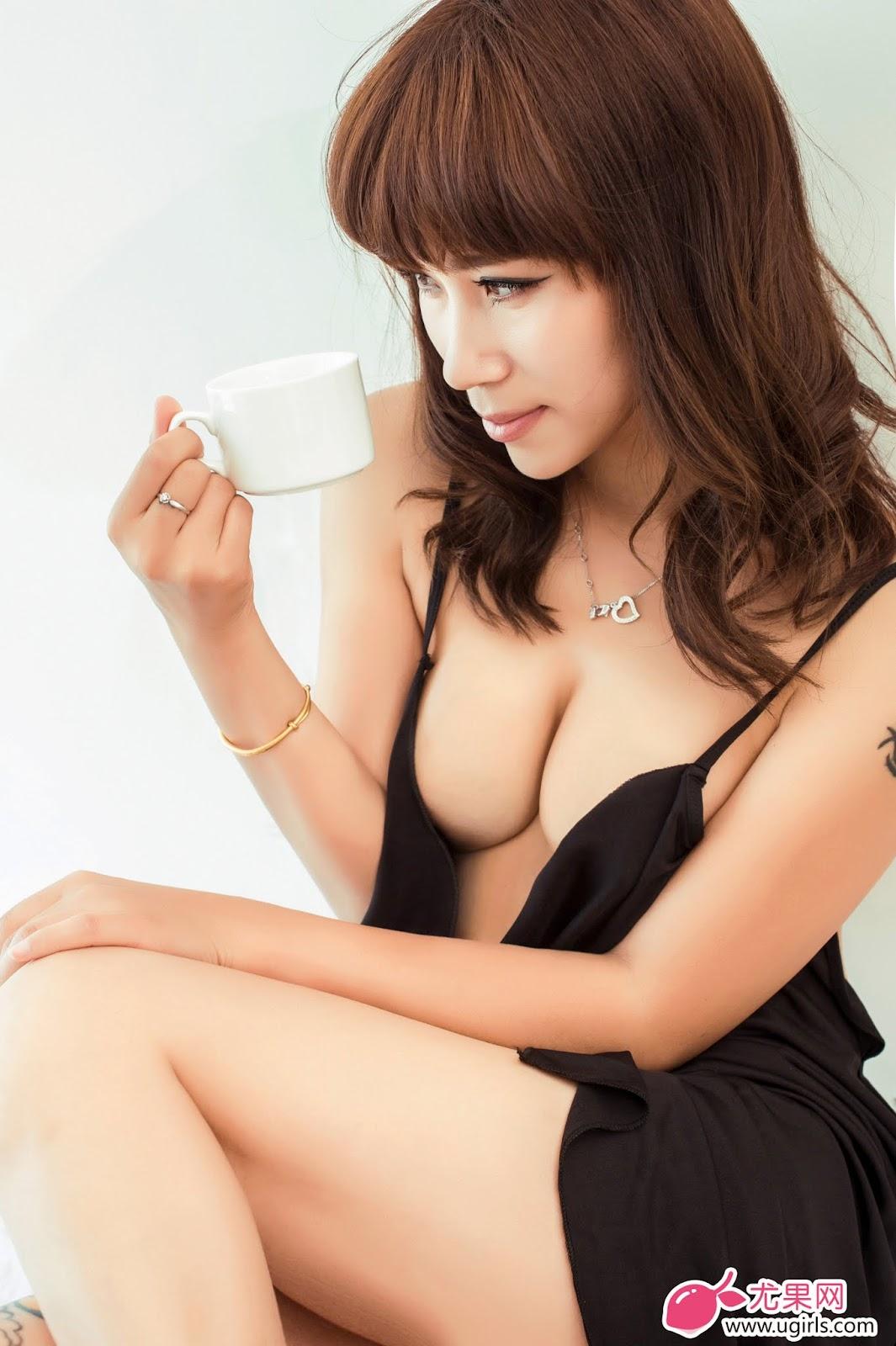 DLS 0166 - Hot Girl Ugirls No.021 Model: 田依依