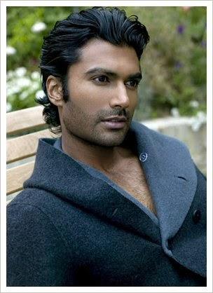 Actor Sendhil Ramamurthy Latset Photo shoot Images