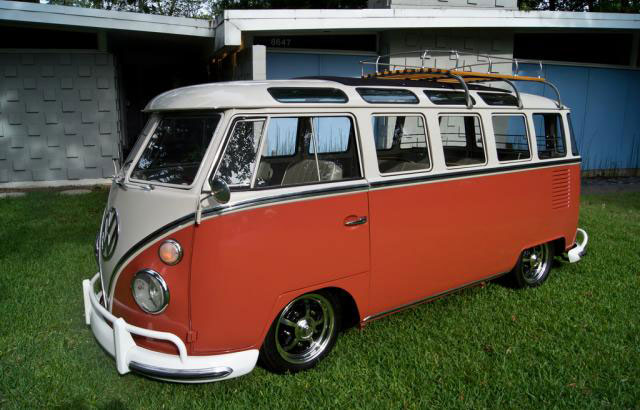 Vw bus 23 window deluxe 1963 vw bus for 1963 vw bus 23 window