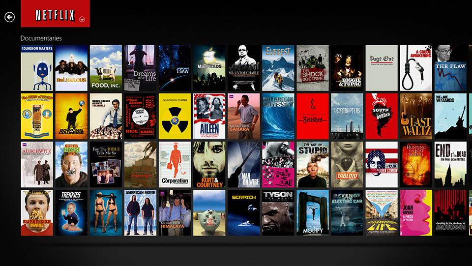 Good Movies Netflix