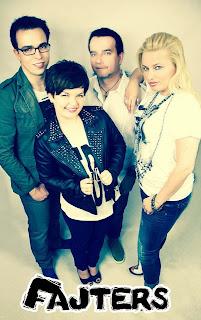 Nowe brzmienie. Nowe głosy. Oto zespół, przed którym wiele sukcesów.