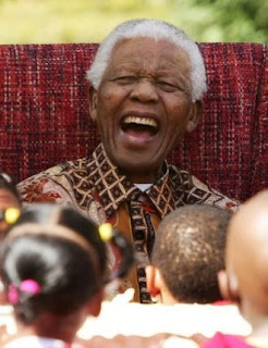 There can be no keener revelation of a society s soul than the way in which it treats its children Madiba