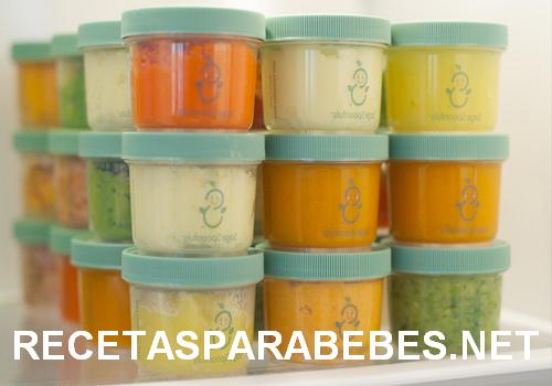 Recetas para bebes de 8 meses recetas para bebes de 6 meses - Papillas para bebes de 6 meses ...