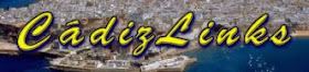Guia de enlaces sobre Cádiz.