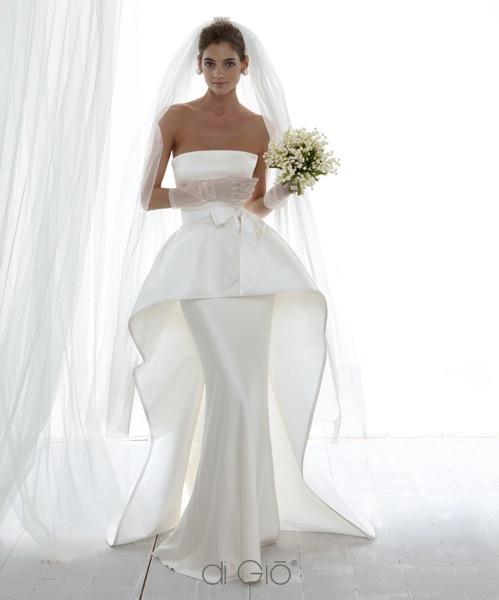 Le spose di gio 2013 spring bridal wedding dresses world for Le spose di gio wedding dress