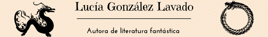 Blog Oficial Lucía G. Lavado