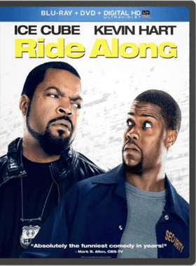 Ride Along (2014) 1080p HD Español Latino