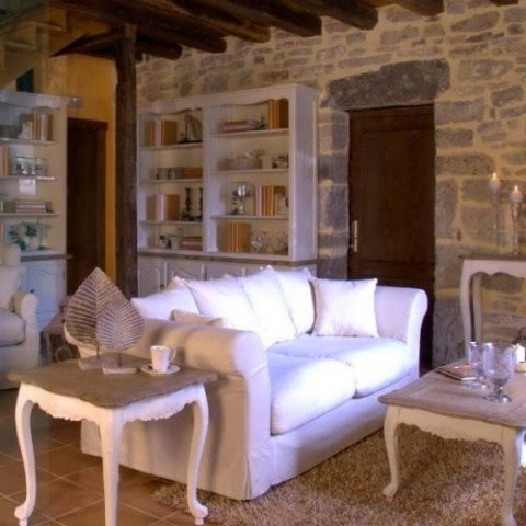 Decoration And Ideas Rustic Living Room Furniture