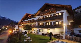 3* Sterne Hotel Walder in Schenna bei Meran