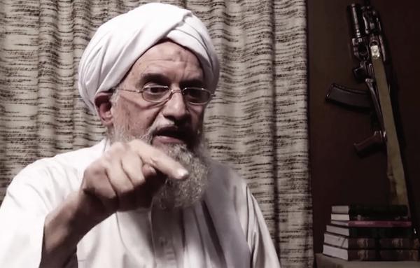 Al-Zawahiri sebut Indonesia Sudah Matang untuk Kebangkitan Jihadis