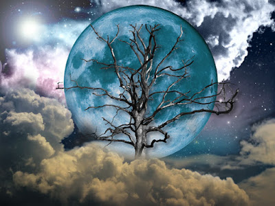 Blue Moon  - Designed by Cassie Dee (A Time 2 Dream)