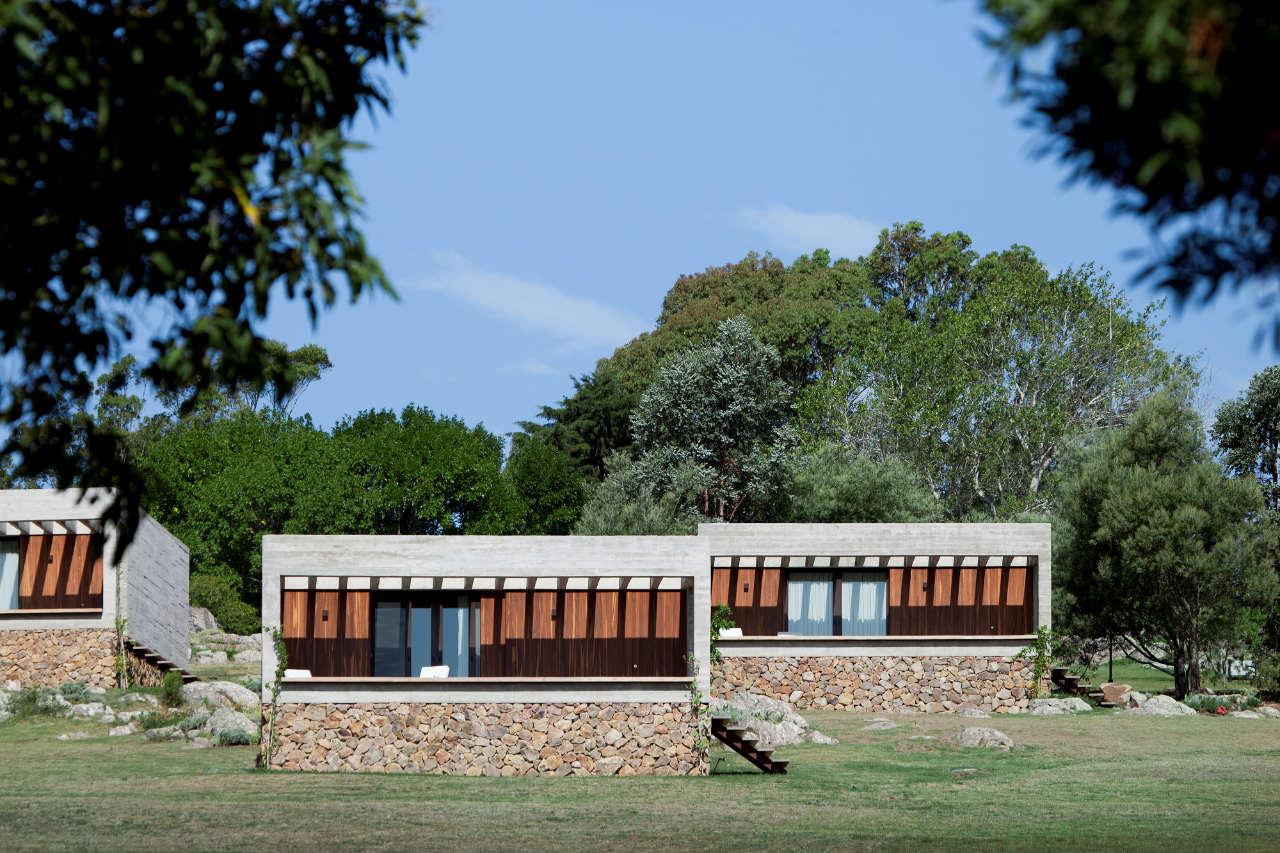 Arquitectura moderna en uruguay modern design by for Arquitectura moderna