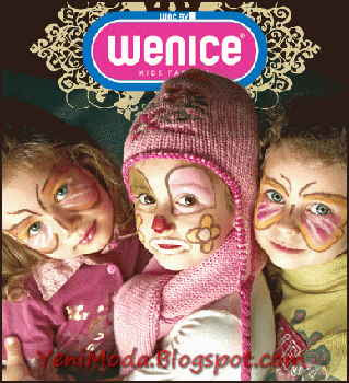 Wenice giyimi4 yenimoda.blogspot.com Wenice Çocuk Giyim Kıyafetleri