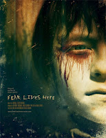 Fear Lives Here (2012) online y gratis