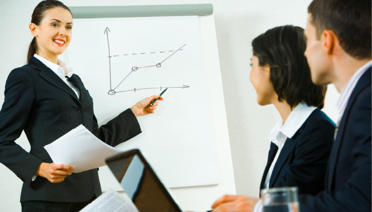 do's and dont's to carry out in our formal business presentation, Powerpoint templates