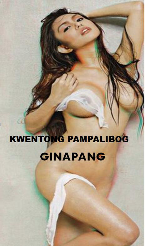 KWENTONG PAMPALIBOG
