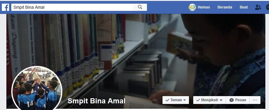 SMPIT Bina Amal