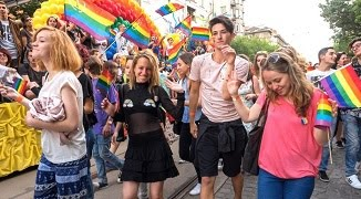 Observator de Timiş.ro: Manifestarea Pride Week, contestată de comunitatea baptistă
