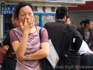4 Kepribadian Seseorang Dilihat dari Cara Ngupil [lensaglobe.blogspot.com]