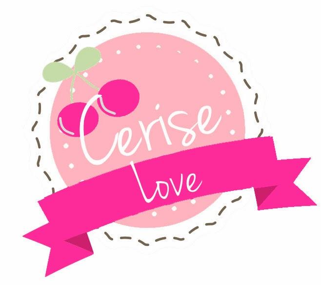 Cerise Love