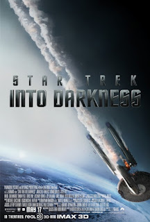 Star Trek poster via IMPAwards.com