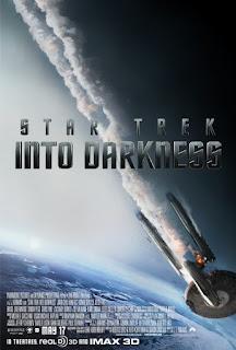 Star Trek poster via IMPAwards.com
