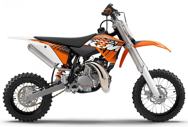 2012-KTM-50SX