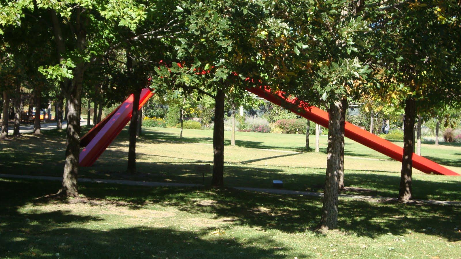 Enriching life with creative expression walker art center - Walker art center sculpture garden ...