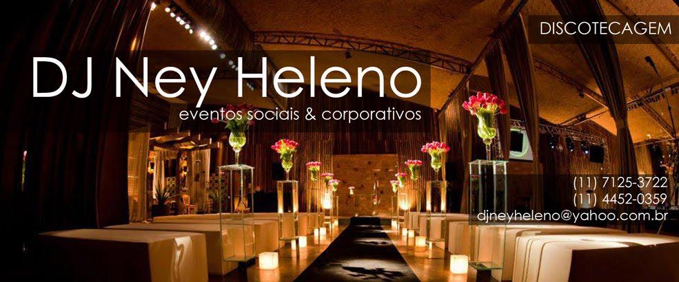 DJ Ney Heleno Casamentos