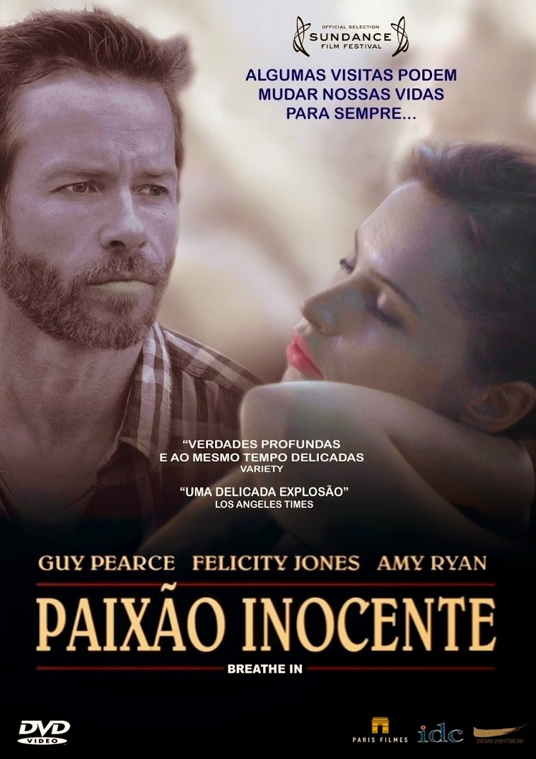 Paixão Inocente – Dublado (2013)