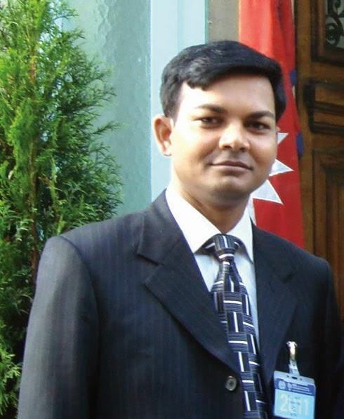 Krishna H. Pushkar