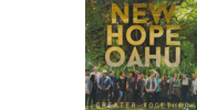 New Hope Oahu: Greater Together