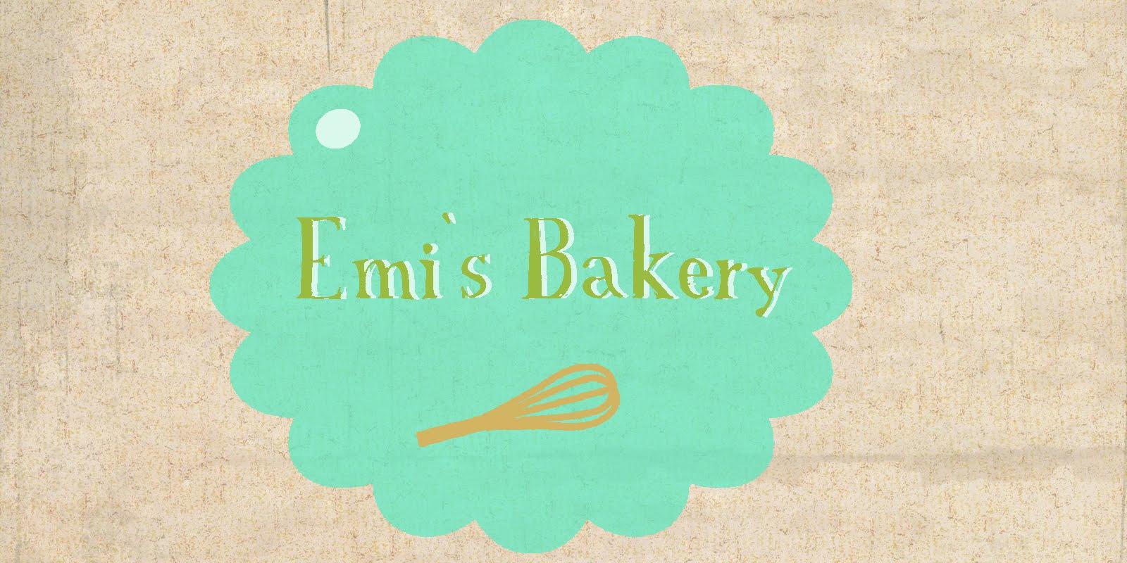 Emi´s Bakery