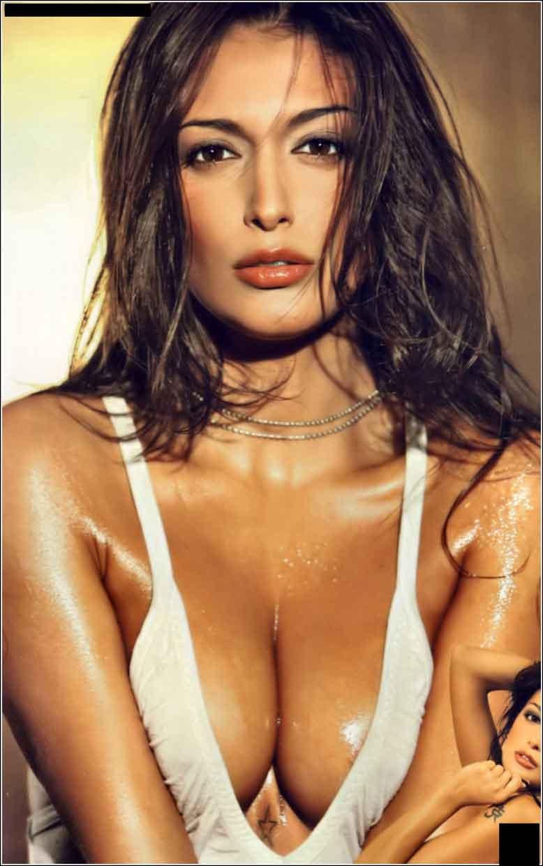 perfect girls cristina buccino hot photos