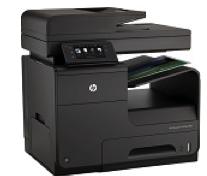 HP Officejet Pro X476dn Printer Drivers Download