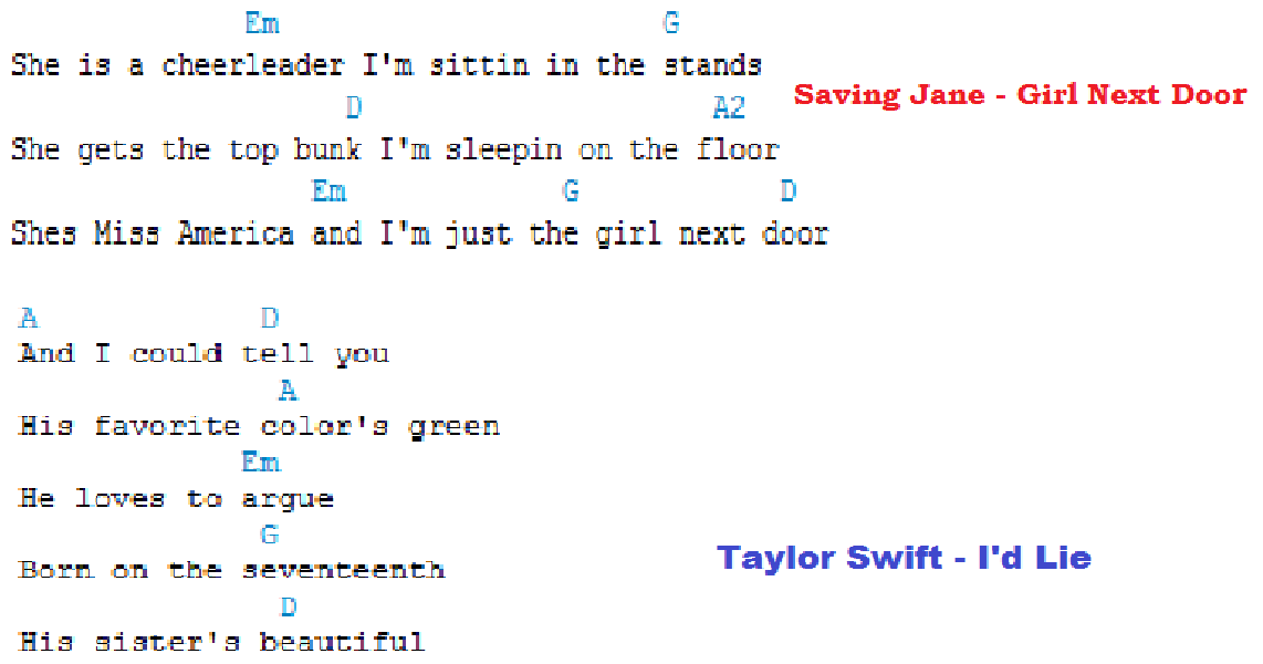Arctic Circuit Id Lie By Taylor Swift Vs The Girl Next Door By