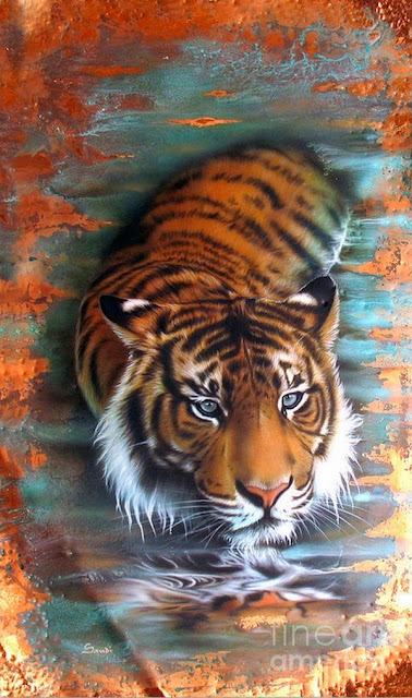 animales-retratos-al-oleo