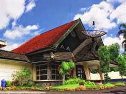 Hotel Murah di Kota Gede Jogja - Madukoro Hotel
